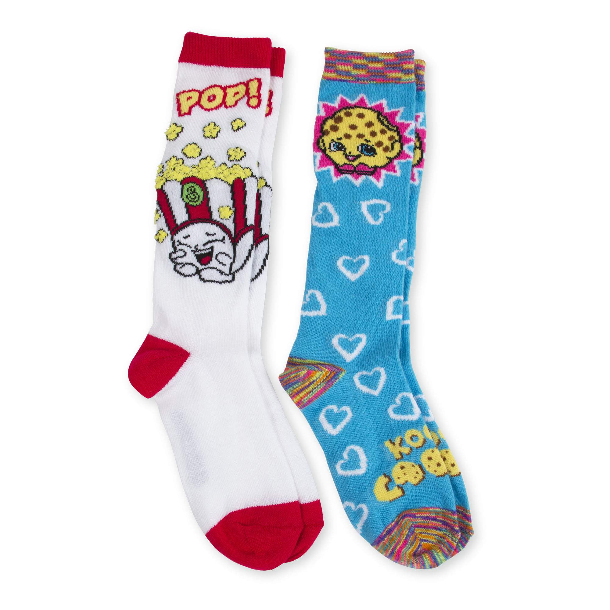 ecf1592b9 Trolls - Knee High Socks