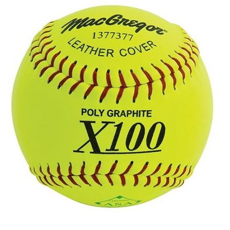 MacGregor Softballs Slow Pitch 12
