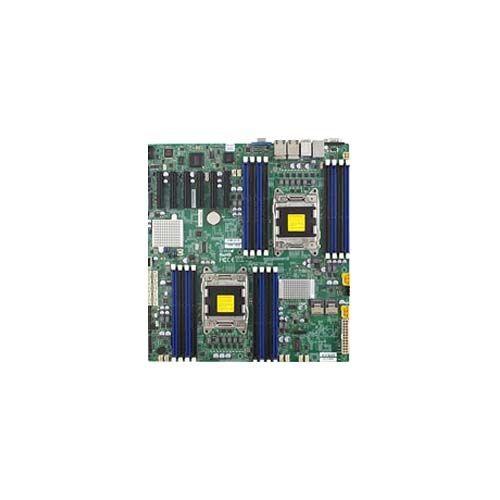 X9drd-7ln4f C602j Dp LGA2011 E5-2600 Max-512gb EATX Ddr3 Jbod - image 1 de 1