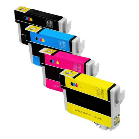 Remanufactured inkjet cartridges Multipack for Epson 288XL - 4 pack High