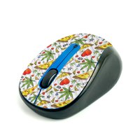 Patterns Collection of Skins For Logitech M510 Wireless Mouse