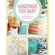 Fons & Porter Books-Handmade For Baby, Pk 1, Fons & Porter