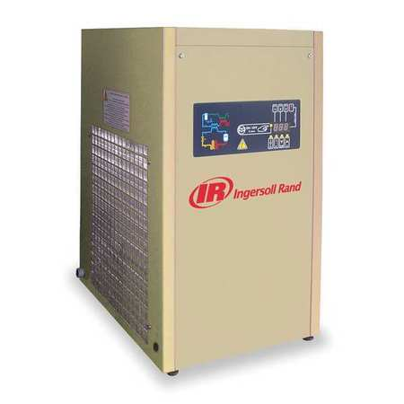 Compressed Air Dryer,15 CFM,5 HP,6 Class
