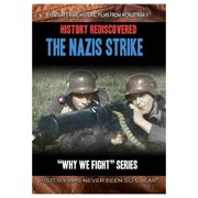 History Rediscovered: The Nazis Strike (2014) by