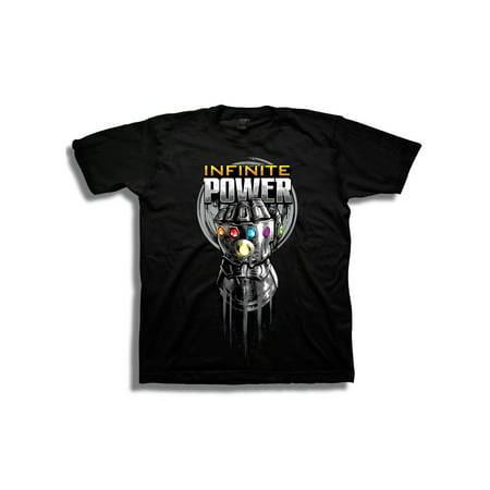Avengers Shirts (Avengers Infinity War Boys'