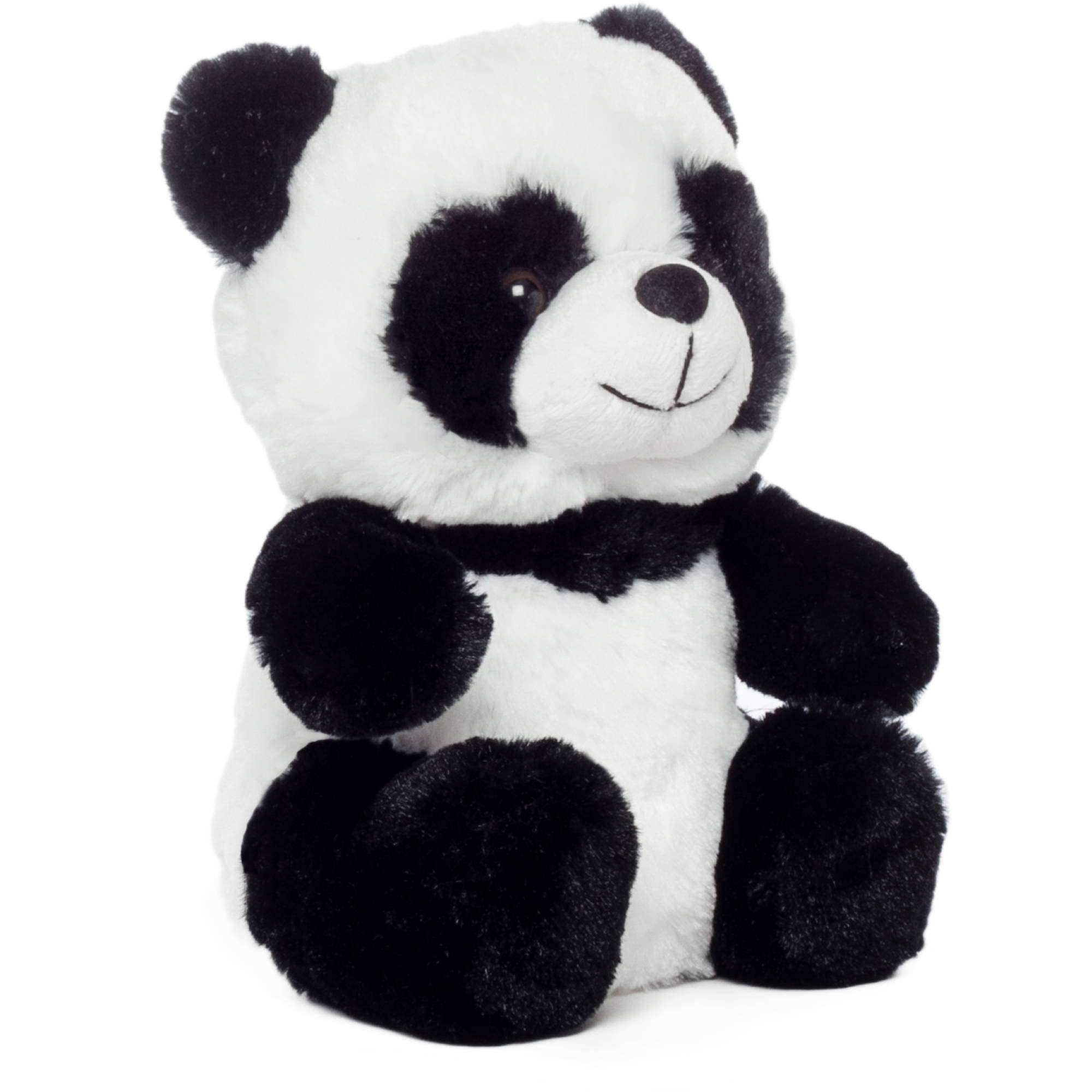 Panda Plush Piggy Bank