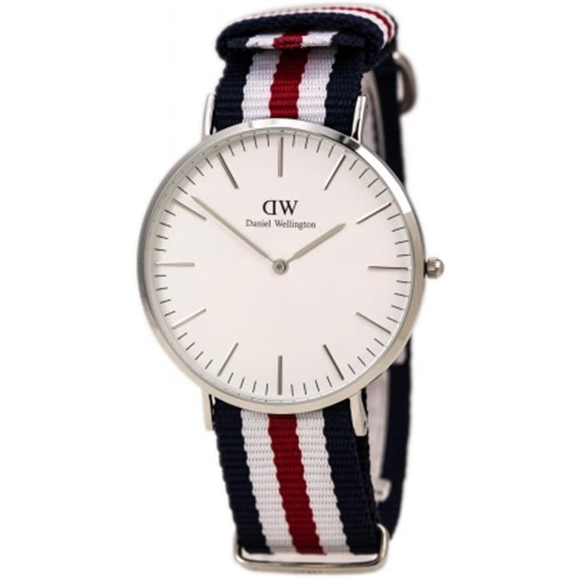 Daniel Wellington Classic Canterbury Mens Watch 0202DW