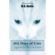 365 Days of Cats - eBook