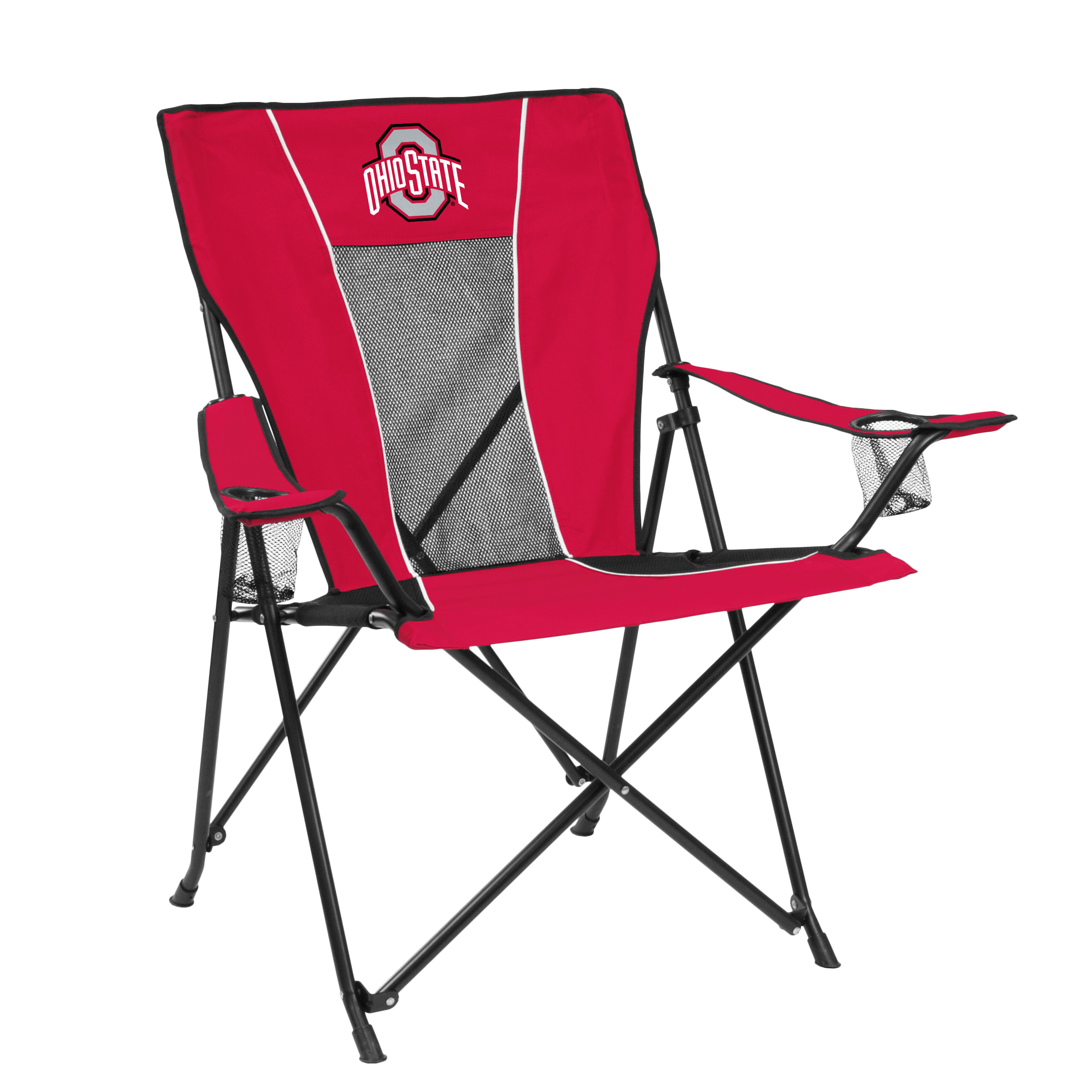 Ohio State Game Time Chair