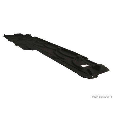 Aftermarket W0133-2385520 Undercar Shield for Mercedes-Benz Models