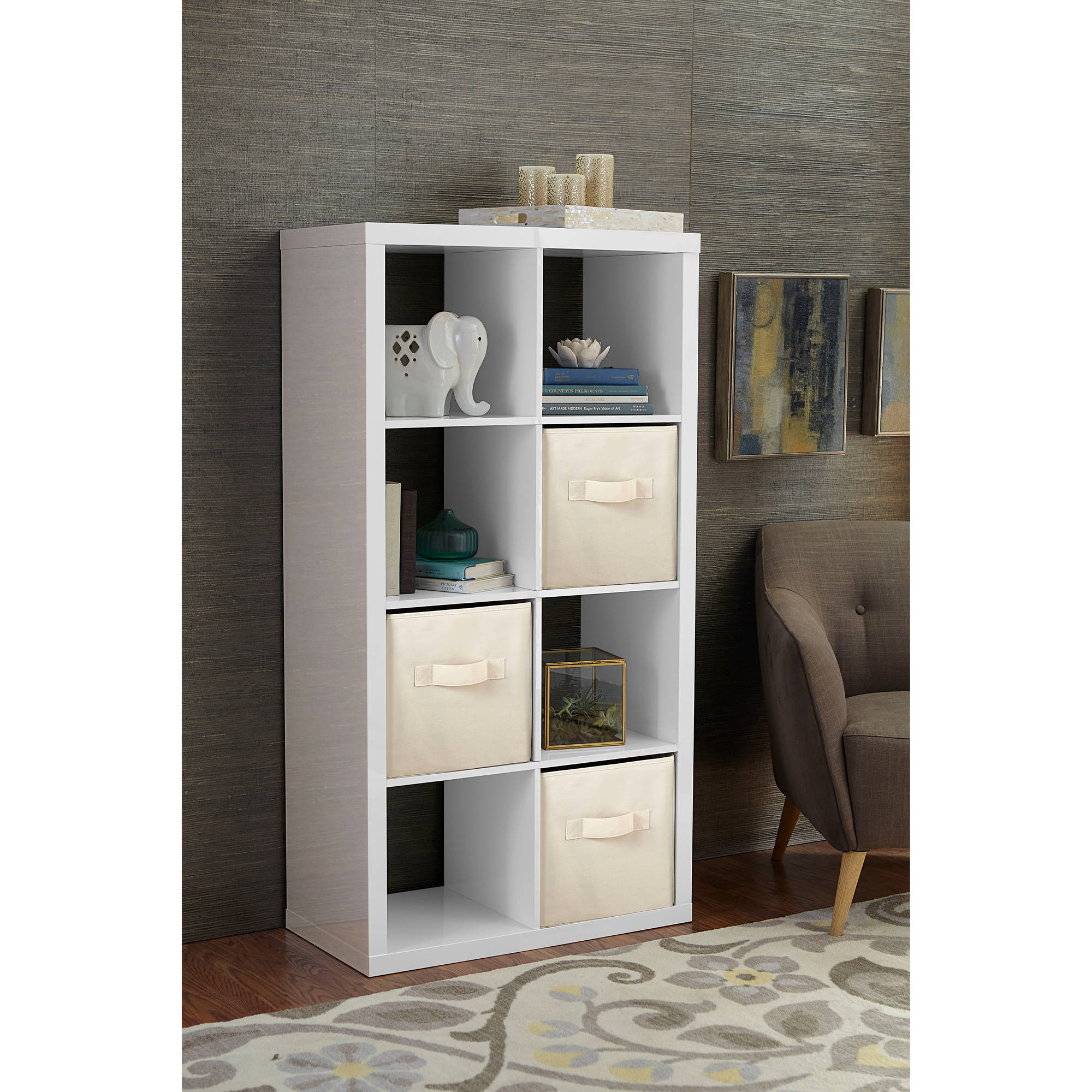 closet pin diy organizer shelf home stand closetmaid in tv cube bookcases shelving furniture books shoes display shelves storage ebay