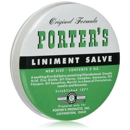 Orginal Formula Porter