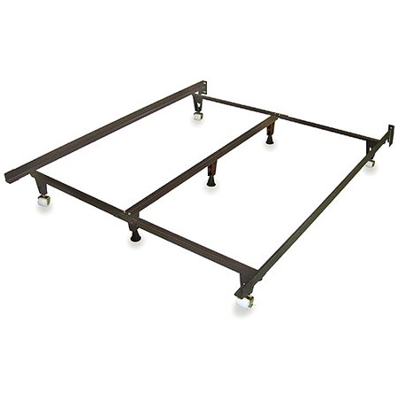 Heavy Duty All In One Bed Frame