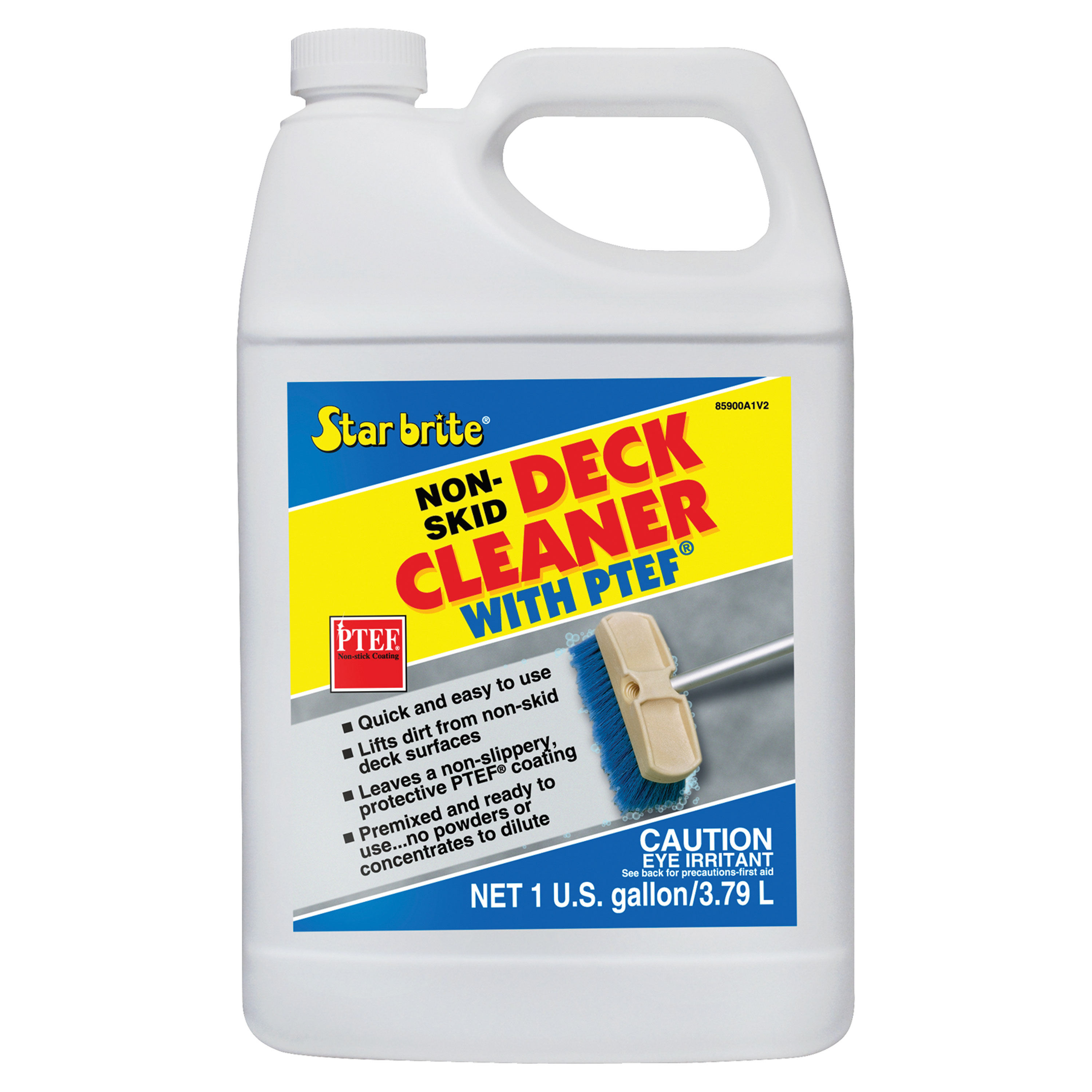 Star Brite 085900N Starbrite Non-Skid Deck Cleaner