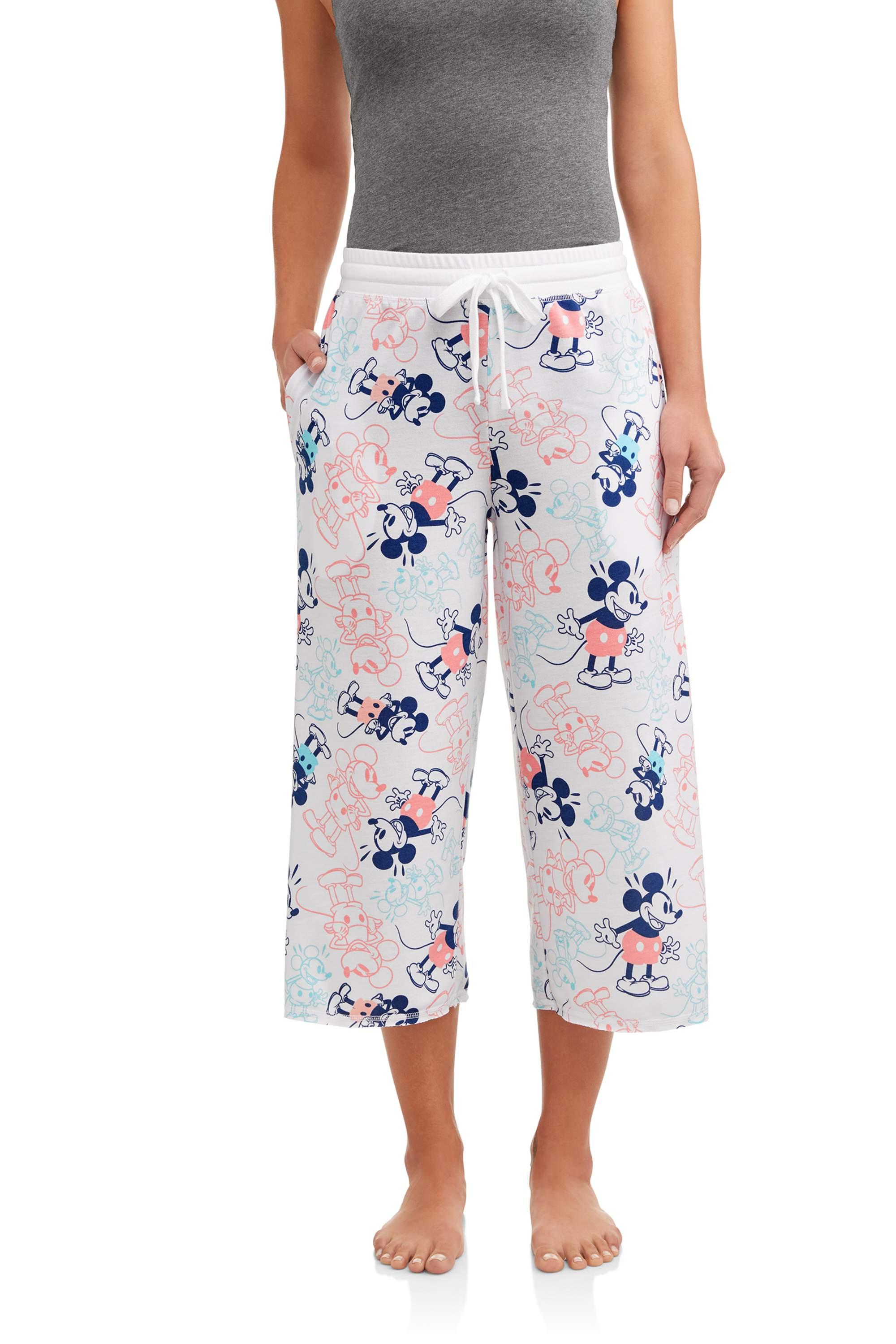 Disney Women's Plus License Pant Aladin