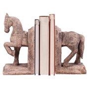 Elizabeth Austin Old World Horse Bookends