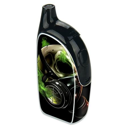 Skins Decals For Joyetech Autopack Penguin Vape / Gas Mask