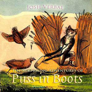 The Surprising Adventures of Puss in Boots - Audiobook (Puss In Boots Costume Adult)