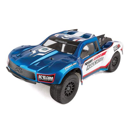 HRP Rc10Sc6.1 Team Edition Off Road 1/10 Short Course