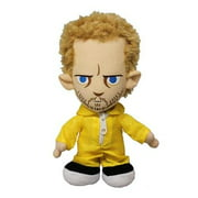 "Breaking Bad Jessie Pinkman In Hazmat Suit 8"" Plush"