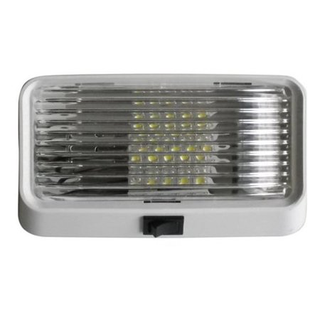 52723 LED Porch Light With On & Off Switch - image 1 of 1