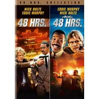 48 Hrs. / Another 48 Hrs. (DVD)
