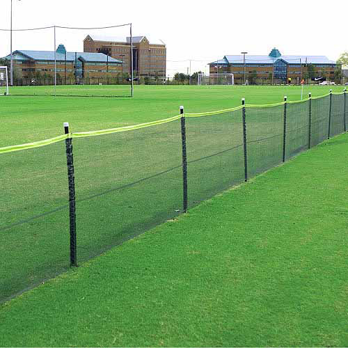 Enduro 50' Fencing Package, Dark Green