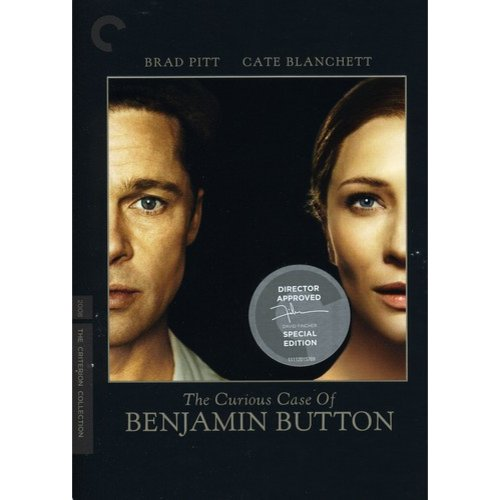 The Curious Case Of Benjamin Button (Widescreen)