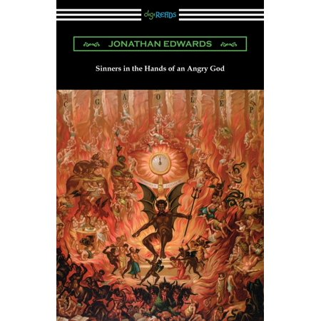 Sinners in the Hands of an Angry God (Paperback) (Sinners In The Hands Of Angry God Summary)