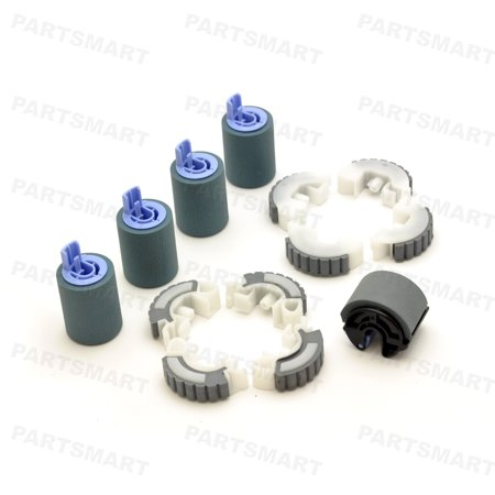 - H3970-60001 Paper Path Roller Kit for HP LaserJet 4100