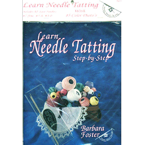 Handy Hands Needle Tatting Set