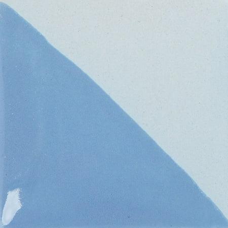 - Duncan Cover-Coat Opaque Underglazes (lake blue)