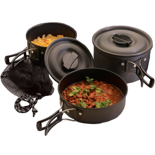Texsport Scouter Cook Set