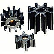 Jabsco 179540001P  179540001P; Mercruiser Impeller 47-59362