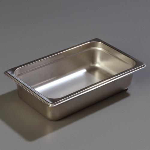 Carlisle Food Service Products DuraPan  24 Gauge 2.5'' Anti-Jam Pan