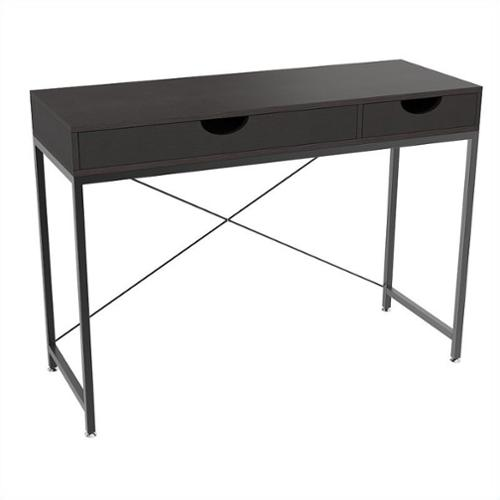 Convenience Concepts Designs2go Catalina Desk Black