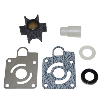 Impeller Repair Kit Force 85-125hp 1983-89 Chrysler 75-140hp 1977-84 Pro #: 2012 X-Ref #: FK1069, F523065-1 12012