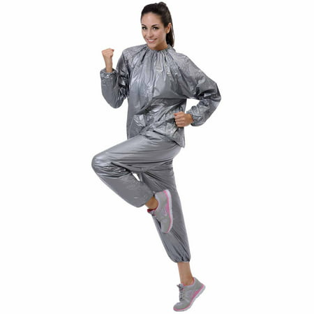 Sunny Health and Fitness Sauna Suit