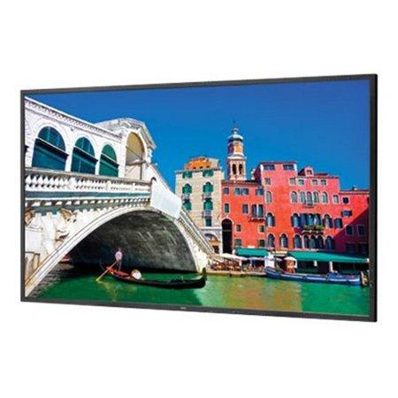 Nec Multisync V423 Avt   42  Class   42  Viewable     Commercial Use   V Series Led Tv   1080P  Fullhd