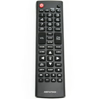 US New USBRMT Remote AKB74475433 for LG Smart TV sub AKB75095330 AKB73975702