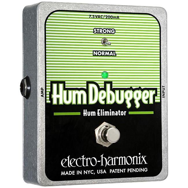 Hum Debugger Hum Eliminator by Electro-Harmonix