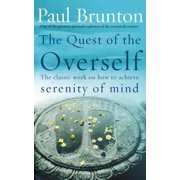 The Quest Of The Overself - eBook