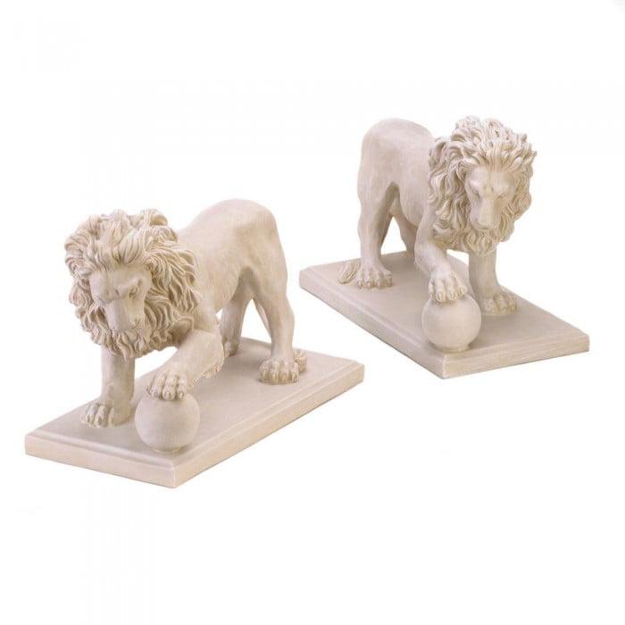 Zingz /& Thingz Regal Lion Garden Statue 57070098