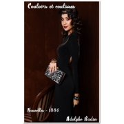 Couloirs et coulisses - eBook