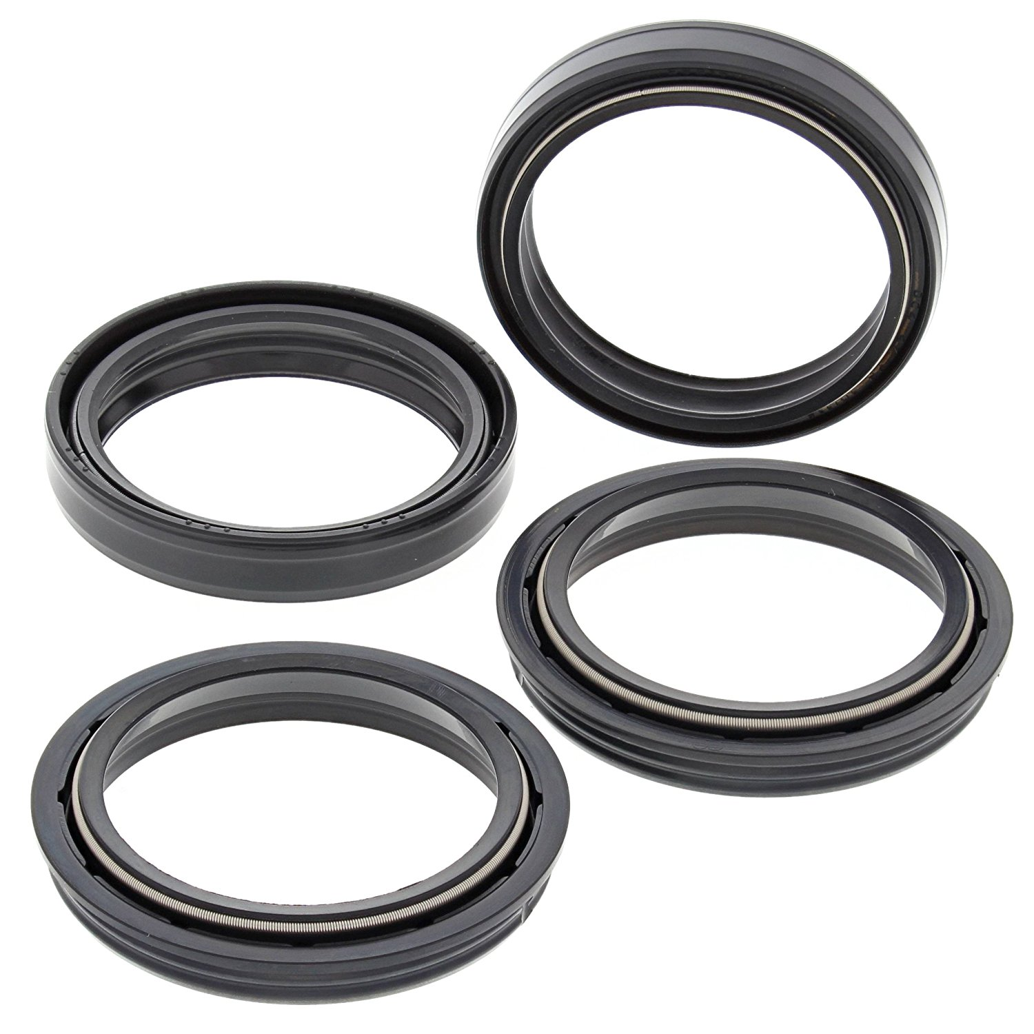 Fork Oil /& Dust Wiper Seal Set For YAMAHA YZ400F 1998-1999// YZ250 1996-2003