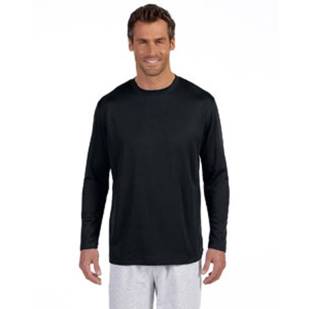 6a8c796793819 New Balance - New Balance Men's Ndurance® Athletic Long-Sleeve T-Shirt -  Walmart.com