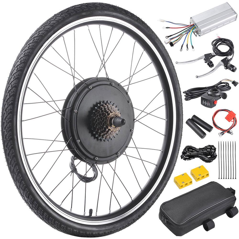 2 Size Plastic Controller Box For Electric Scooter E-bike Pedelec Conversion Kit