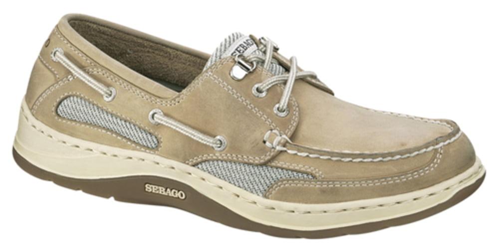Sebago Men Clovehitch II Boat Shoes by Wolverine World Wide