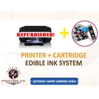 Brand Canon MG6220 Bundled Printing System - REFURBISHED