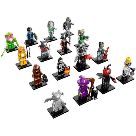 LEGO Minifigures Series 14, MONSTERS, 1 Mystery Pack